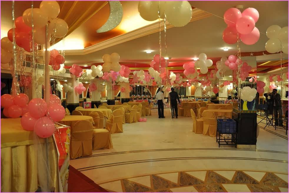 Party Decor Ideas for Adults New Surprise Birthday Party Ideas for Adults – Birthday On Call