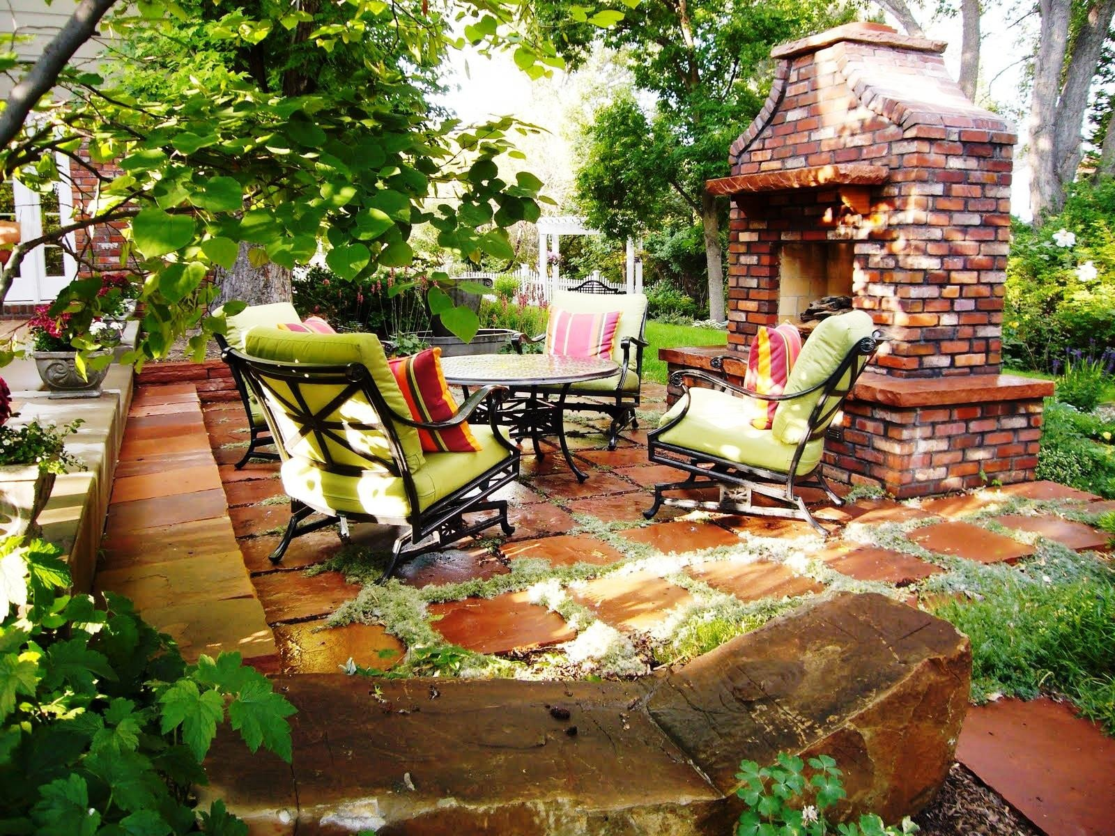 Patio Decor On A Budget Awesome What You Need to Think before Deciding the Backyard Patio Ideas Midcityeast