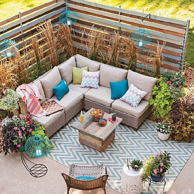 Patio Decor On A Budget Best Of Check Out these Patio Ideas A Bud and You Will Not Regret