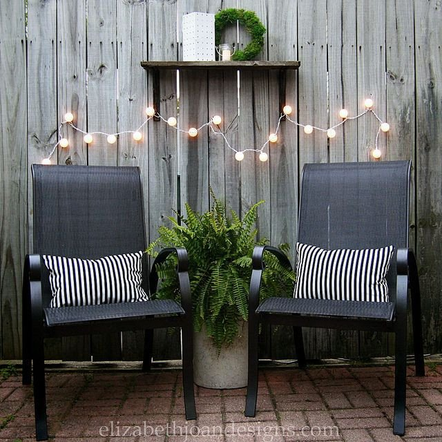 Patio Decor On A Budget Fresh Best 25 Inexpensive Patio Ideas On Pinterest
