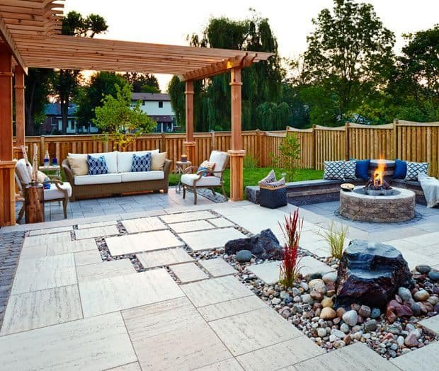 Patio Decor On A Budget New Fabulous Patios Designs that Will Leave You Speechless