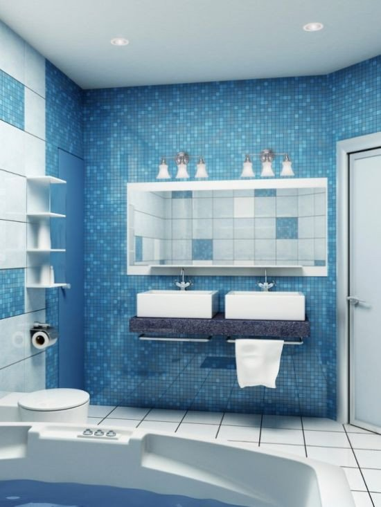 Pictures for Bathroom Wall Decor Lovely 15 Unique Bathroom Wall Decor Ideas
