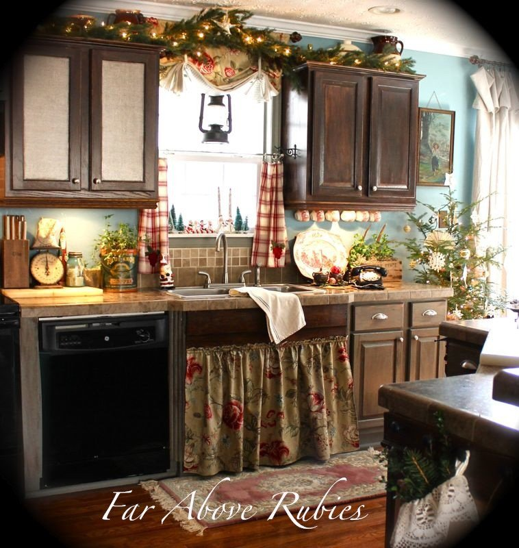 Pictures Of French Country Decor Lovely 20 Ways to Create A French Country Kitchen