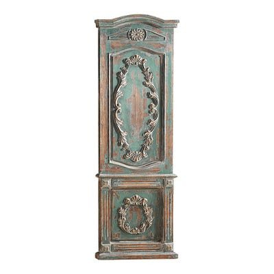 Pier 1 Imports Wall Decor Awesome Rustic Teal Wall Decor