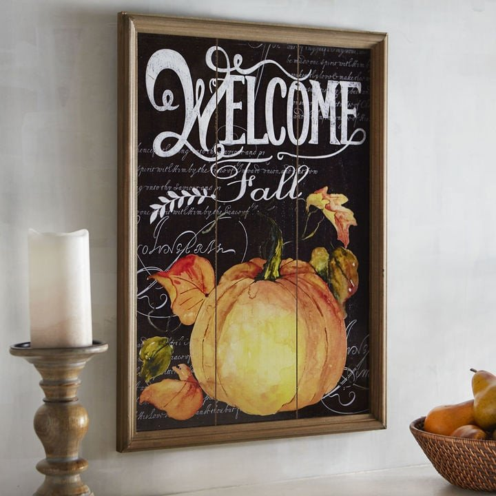 Pier 1 Imports Wall Decor Fresh Fall Decor From Pier 1 Imports