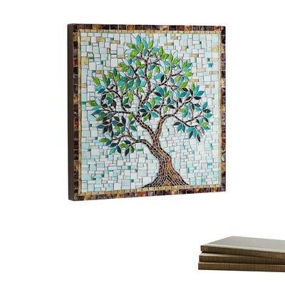 Pier 1 Imports Wall Decor Fresh Mosaic Tree Wall Decor