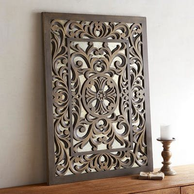 Pier One Imports Wall Decor Best Of Fiorna Wall Decor