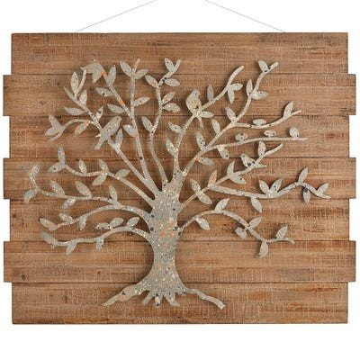 Pier One Imports Wall Decor Lovely Timeless Tree Wall Decor