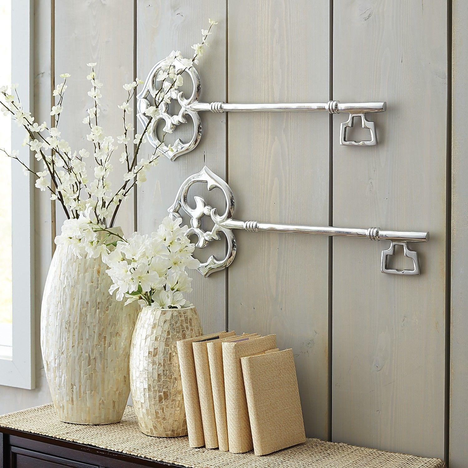 Pier One Imports Wall Decor Luxury Aluminum Key Wall Decor From Pier 1 Imports