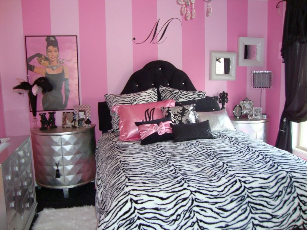 Pink and Black Bedroom Decor New 20 Amazing Pink and Black Bedroom Decor