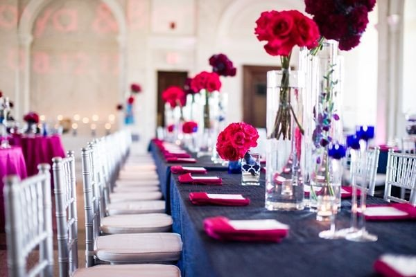 Pink and Blue Wedding Decor Best Of 25 Best Navy and Pink Wedding Ideas Images On Pinterest