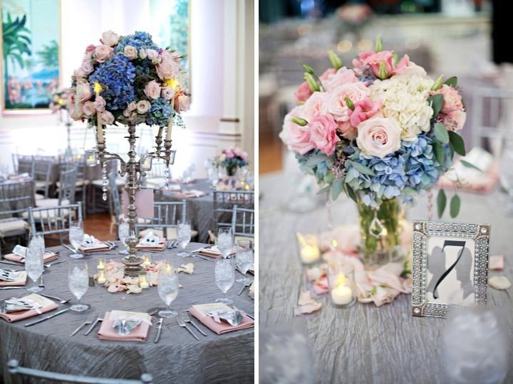 Pink and Blue Wedding Decor Best Of Elegant Pink & Blue Wedding Part 2 Dazi S Wedding