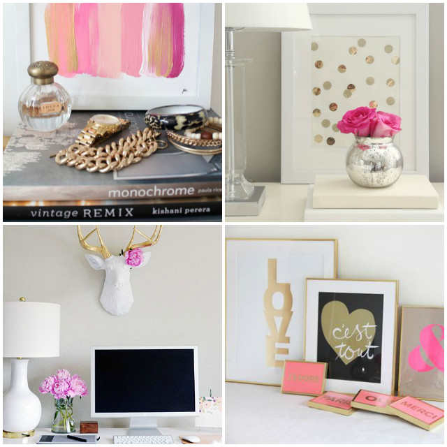 Pink and Gold Bedroom Decor Beautiful Bedroom Design Inspiration Take 2 • the southern Thing