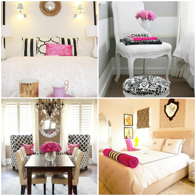 Pink and Gold Bedroom Decor Fresh Bedroom Design Inspiration Take 2 • the southern Thing