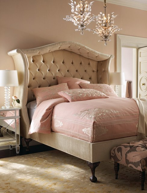 Pink and Gold Bedroom Decor Inspirational Horchow