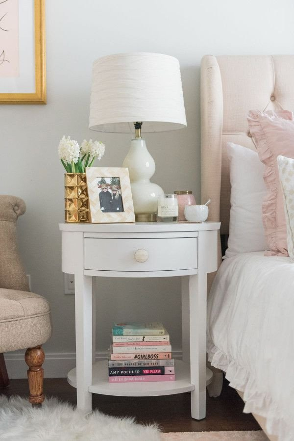 Pink and Gold Bedroom Decor Inspirational My Chicago Bedroom Parisian Chic Blush Pink Pretty