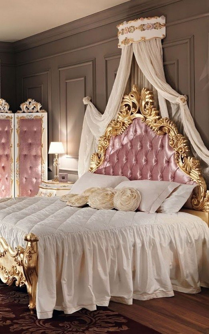 Pink and Gold Bedroom Decor Unique Best Bedroom Color Palette Ideas