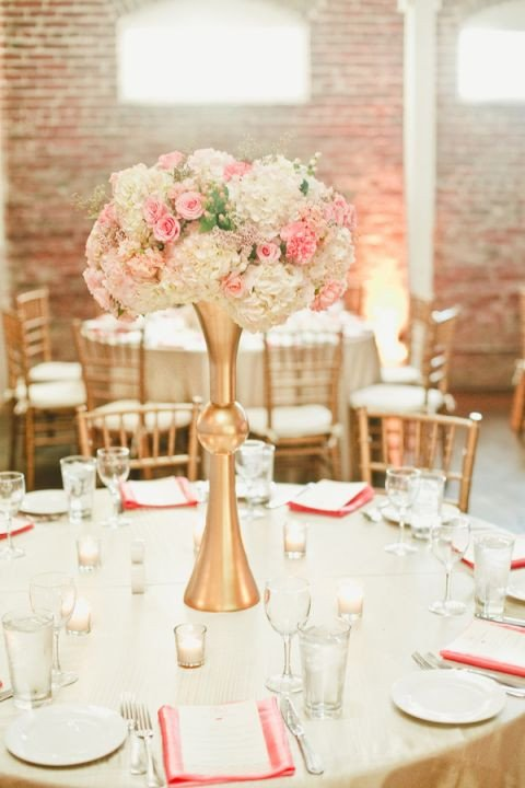 Pink and Gold Wedding Decor Luxury Pink Mint and Gold Wedding with Lots Of Sparkle
