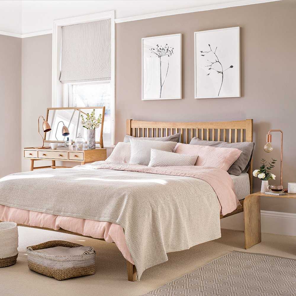 Pink and Gray Bedroom Decor Elegant Pink Bedroom Ideas that Can Be Pretty and Peaceful or Punchy and Playful