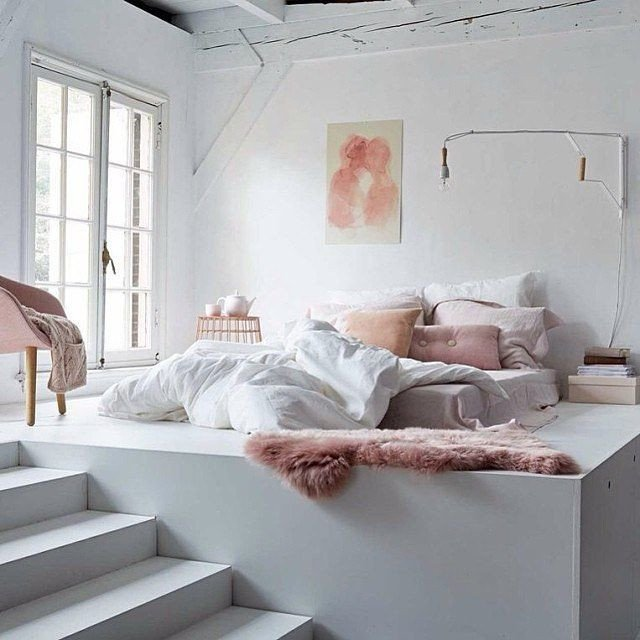 Pink and Gray Bedroom Decor Fresh Modern Bedroom Pink Grey and White Pink Decor Interior Design