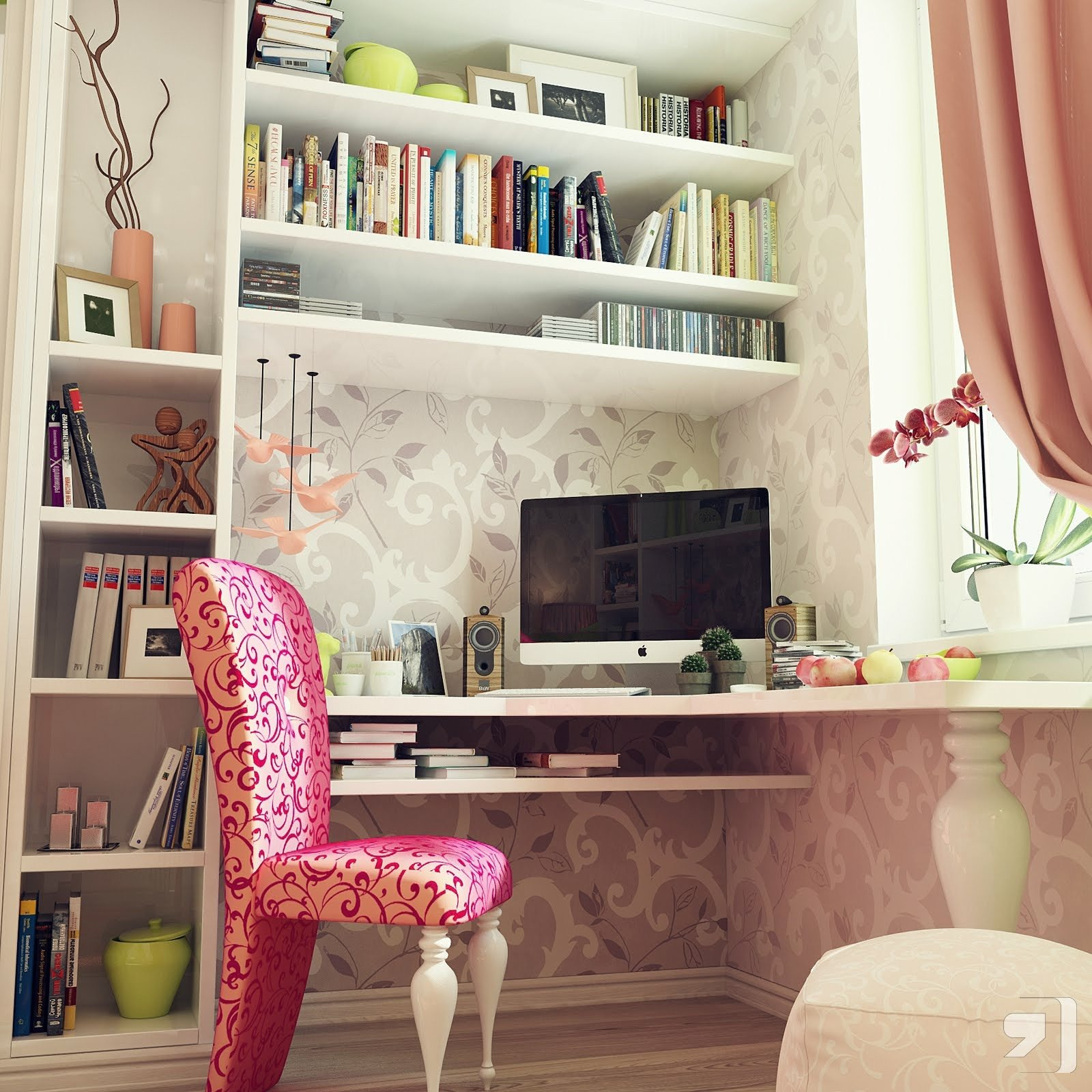Pink and Gray Room Decor Fresh Terrific Young Teenager S Rooms