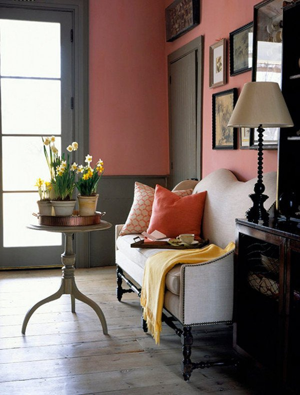 Pink and Gray Room Decor Lovely Eye for Design Decorating Your Interiors with Pink and Grey