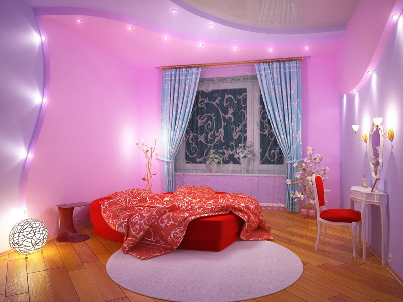 Pink and Purple Room Decor Best Of 25 Purple Bedroom Designs and Decor Designing Idea