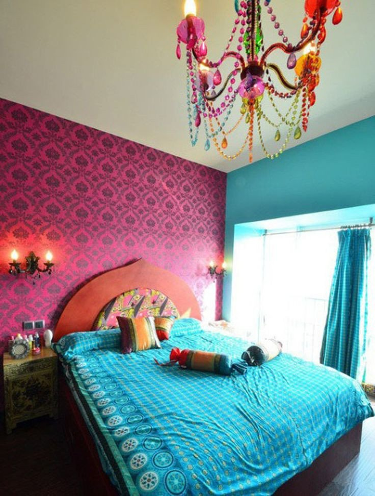 Pink and Purple Room Decor Best Of 253 Best Bo Of Blue & Purple Interior Exterior Decorating Ideas Images On Pinterest