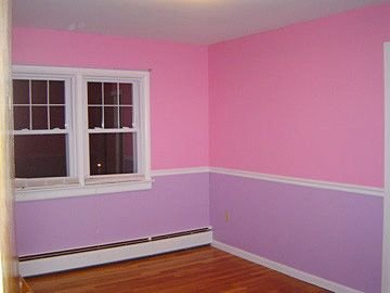 Pink and Purple Room Decor Fresh 1 2 Pink & 1 2 Purple