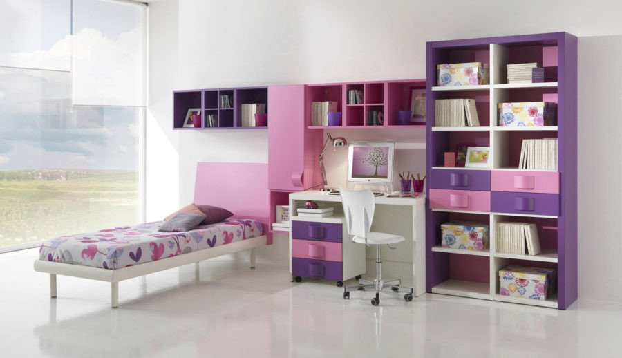 Pink and Purple Room Decor Inspirational 40 Accent Color Binations to Get Your Home Decor Wheels Turning
