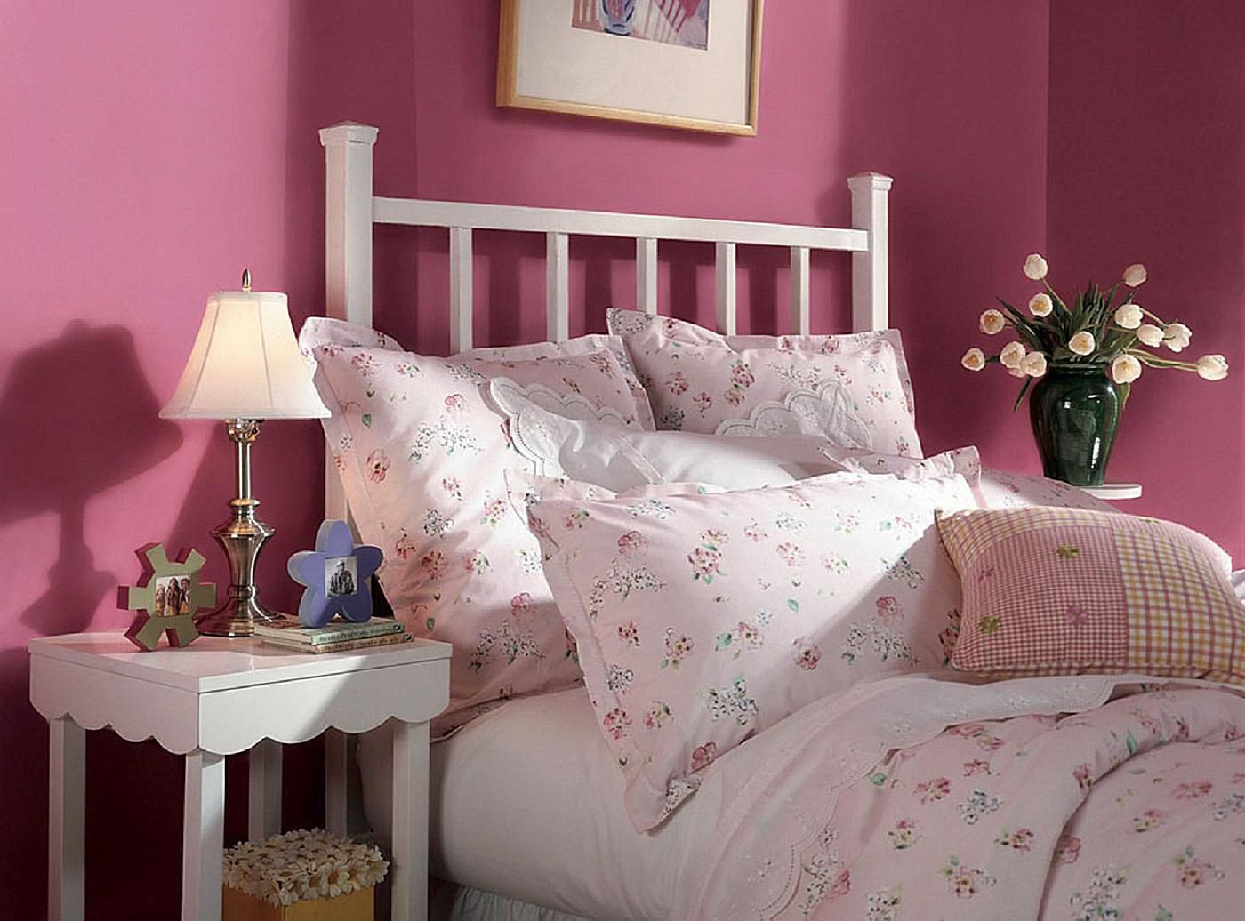 Pink and Purple Room Decor New 10 Great Pink and Purple Paint Colors for the Bedroom