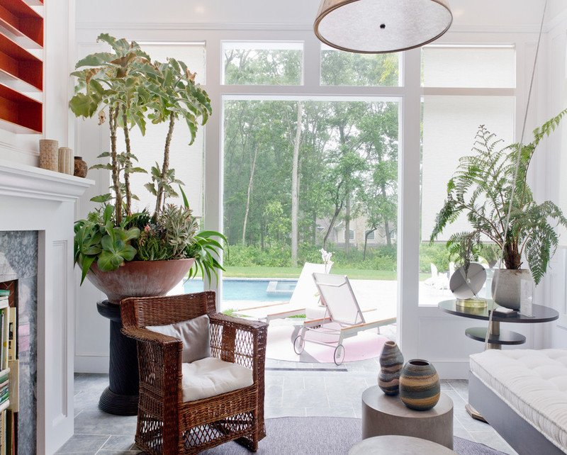 Plant Stand Ideas to Fill Your Living Room Beautiful Modern Pedestal Plant Stand Columns Pedestals and Other Tall Tables Wood Pedestals and Columns