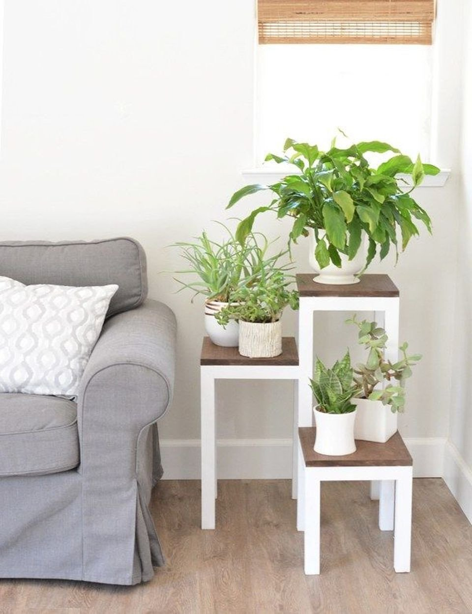 Plant Stand Ideas to Fill Your Living Room Best Of Cool Plant Stand Design Ideas for Indoor Houseplants