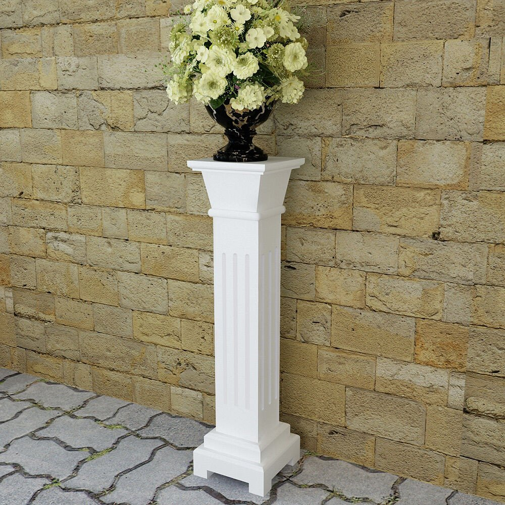 Plant Stand Ideas to Fill Your Living Room Best Of Wooden Plant Stand Patio Living Room Bedroom Indoor Outdoor Flower Pot Pedestal