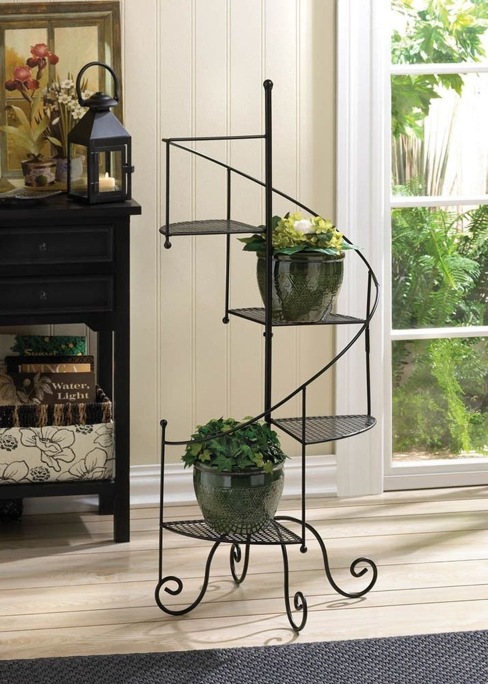 Plant Stand Ideas to Fill Your Living Room Fresh Cool Plant Stand Design Ideas for Indoor Houseplants
