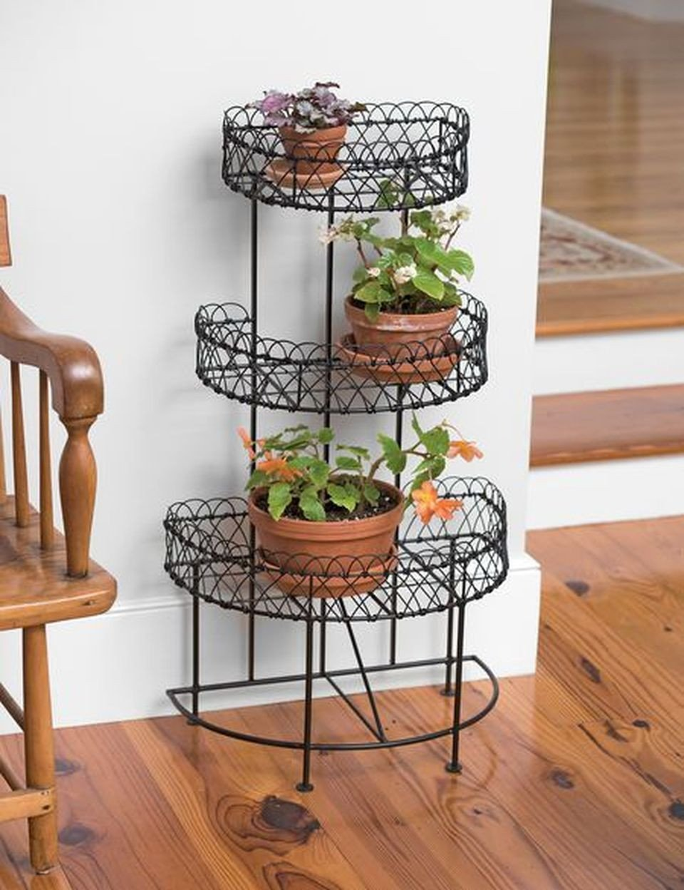 Plant Stand Ideas to Fill Your Living Room Unique Cool Plant Stand Design Ideas for Indoor Houseplants
