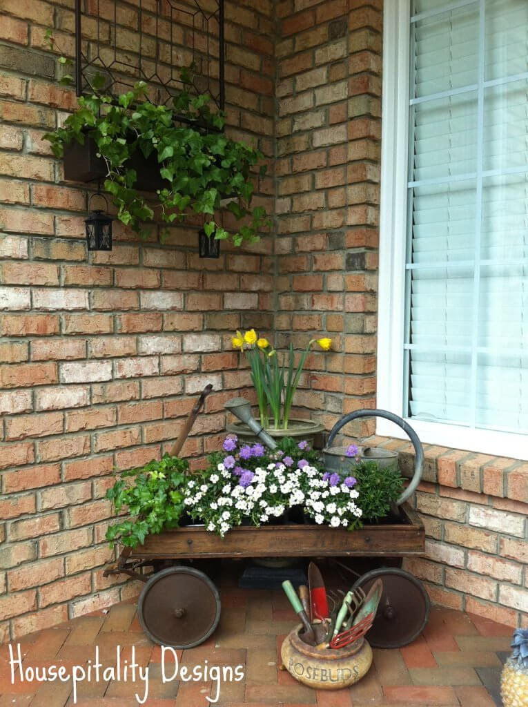 Porch Decor Ideas for Spring Best Of 30 Best Rustic Spring Porch Decor Ideas and Designs for 2019