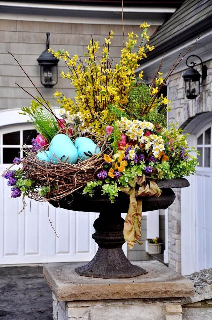 Porch Decor Ideas for Spring Fresh 32 Best Spring Porch Decor Ideas and Designs for 2019