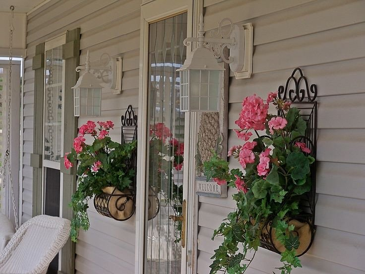 Porch Decor Ideas for Spring Lovely How to Spruce Up Your Porch for Spring 31 Ideas