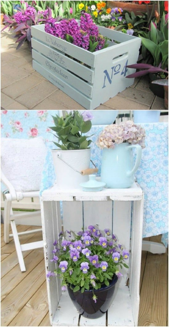 Porch Decor Ideas for Spring Luxury 25 Creative Diy Spring Porch Decorating Ideas – It's All About Repurposing Diy & Crafts