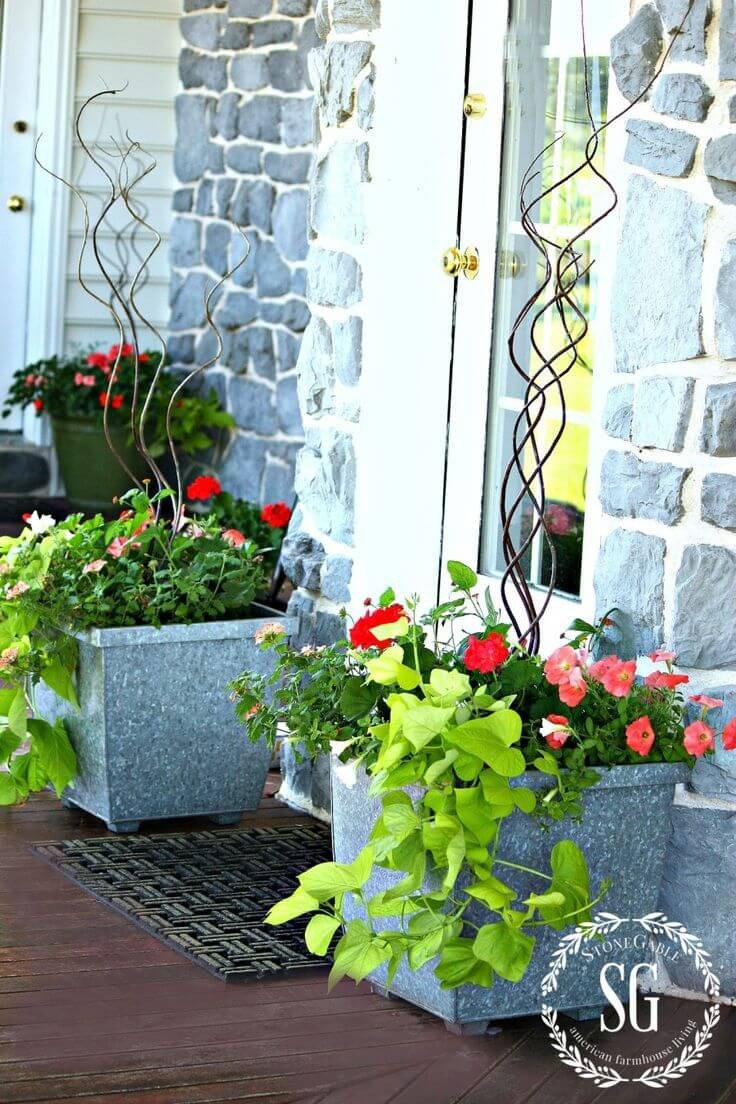 Porch Decor Ideas for Spring Luxury 32 Best Spring Porch Decor Ideas and Designs for 2017