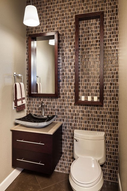 Powder Room Wall Decor Ideas Awesome 25 Perfect Powder Room Design Ideas for Your Home