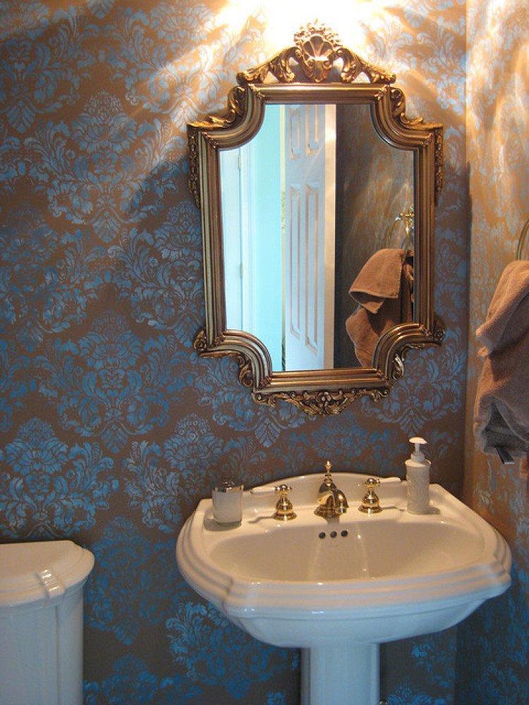 Powder Room Wall Decor Ideas Awesome Powder Room Decorating Ideas Photos