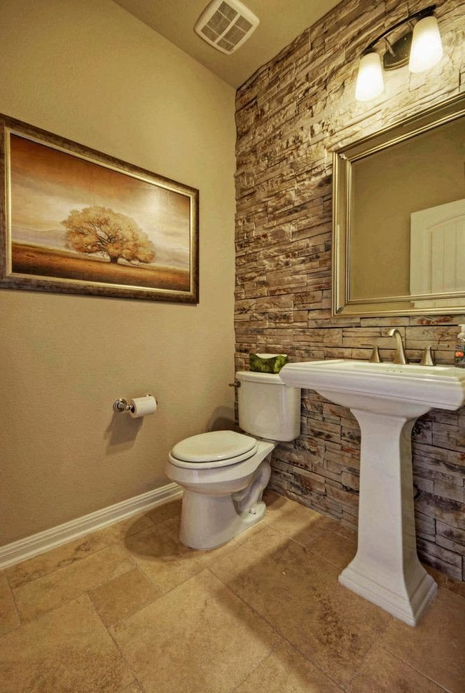 Powder Room Wall Decor Ideas Awesome top 10 Stunning Powder Room Decorating Ideas for 2018 Bathroom Design Ideas ♥