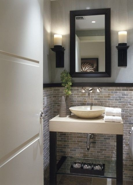 Powder Room Wall Decor Ideas Beautiful 33 Best Powder Room Ideas Images On Pinterest