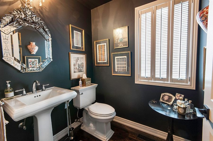 Powder Room Wall Decor Ideas Inspirational How to Design A Picture Perfect Powder Room