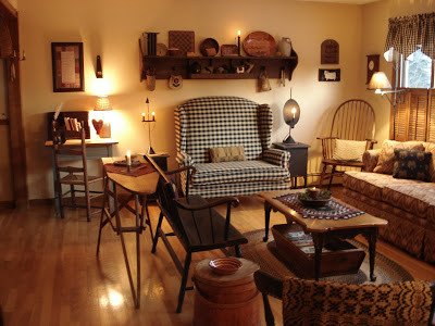 Primitive Small Living Room Ideas Awesome Behind My Red Door It S A Small World after All