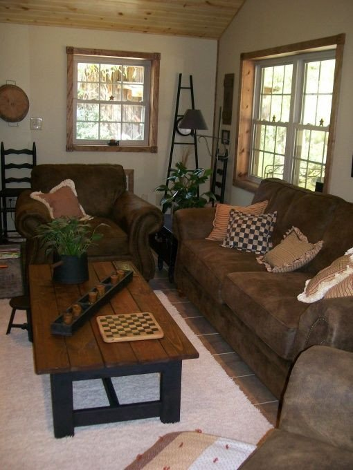Primitive Small Living Room Ideas Beautiful Primitive Country and Folk Art Living Room Designs Decorating Ideas Hgtv Rate My Space