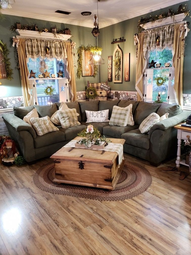 Primitive Small Living Room Ideas Best Of Updated Happy Place House Ideas In 2019
