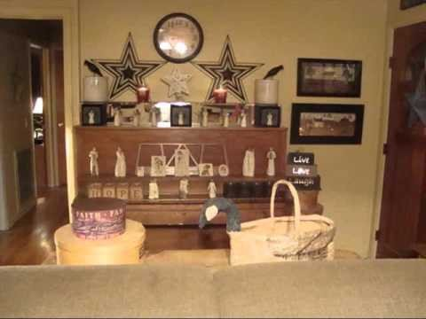 Primitive Small Living Room Ideas Elegant Primitive Decor Living Room Design Ideas & Picture Collection